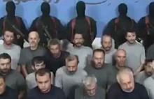 Kaçırılan Türk işçiler