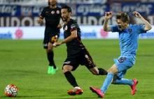 Trabzonspor 0-1 Galatasaray