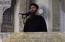 Bağdadi'nin yardımcısı öldürüldü