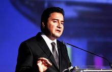 Kulisleri sallayan Ali Babacan iddiası