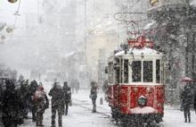 Kar yağışı tekrar başlıyor!