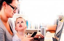 Çalışan annelere müjdeli haber