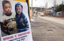 Kayıp çocuklar için umutlar tükeniyor
