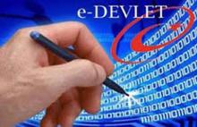 E-Devlet'ten siber saldırı uyarısı