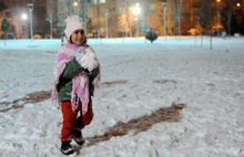 Ankara kar altında: okullar tatil