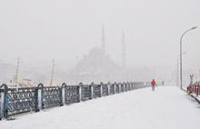 Meteorolojiden İstanbul için önemli uyarı