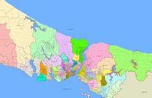 İstanbul'un çapkınlık haritası çıkarıldı