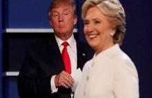 Trump'tan canlı yayında skandal sözler
