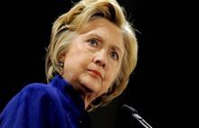 Clinton faturayı FBI'a kesti