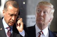Cumhurbaşkanı Erdoğan, Trump'la görüşecek