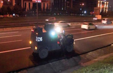 Savcının konvoyuna saldıranlar yakalandı