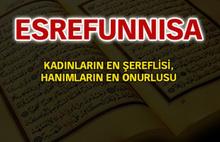 Kur'an'da geçen isimler ve anlamları