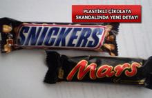 Mars ve Snickers skandalı Türkiye'ye de sıçradı