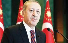 AYM Erdoğan'ın başvurusunu 2 yıldır bekletiyor
