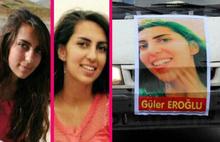 Polise ateş açan kızın Güler Eroğlu değil, Mizgin Koçyiğit olduğu ortaya çıktı