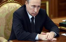 Putin Suriye'den çekilmez