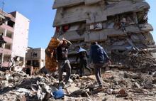 79 gün sonra Cizre'de kamu düzeni...