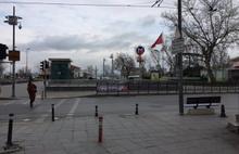 Türkiye'de Son Durum: Mesaj Kutuları İhbarlarla Dolu, Sokaklar Boş