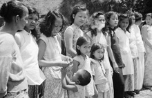 2. Dünya Savaşı'nın büyük utancı: Seks kölesi kadınlar