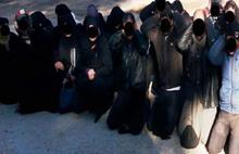 Türkiye'de 500 bin Işid sempatizanı