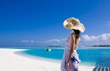 Dünyanın en iyi 10 tatil noktası