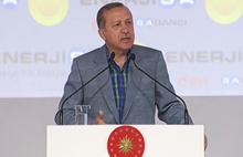 Erdoğan'dan Dolmabahçe mutabakatı açıklaması
