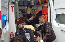 Bursa'daki intihar saldırısında 12 gözaltı