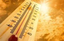 Meteoroloji uyardı : Havalar çok ısınacak