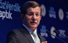 Davutoğlu'ndan Kılıçdaroğlu'na: Lanetliyorum