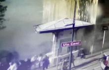 Bursa'daki canlı bomba saldırısını TAK üstlendi