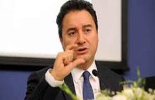 Ali Babacan görevi bırakacak mı?