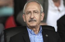 Kılıçdaroğlu'ndan Alman parlamenterlere mektup