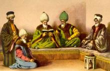 Defterdar Sarı Mehmet Paşa