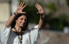 Roma belediye başkanı: Virginia Raggi