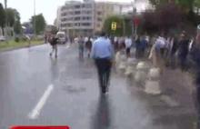 istanbulda polise bombalı saldırı