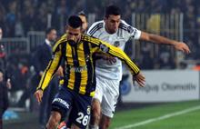 Fenerbahçe İsmail Köybaşı'nı resmen açıkladı