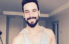 Yeni Jönümüz, ekranların şahane yakışıklısı Ali Ersan Duru!