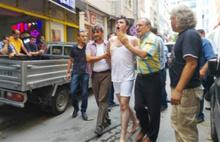 Bursa'da akılalmaz rehine krizi