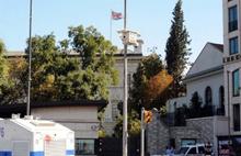 Elçilikler kapatıldı, güvenlik en üst seviyede