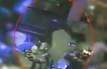 Reina saldırısının hiç yayınlanmamış görüntüleri