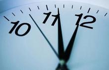 Bakan'dan yaz saati yanıtı