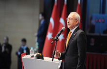 Erdoğan'ın Vodafone Park sözlerine tepki
