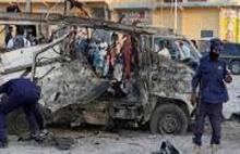 Somali'de patlama:Ölü sayısı 189