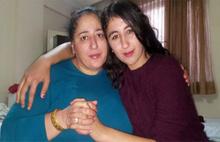 Kaybolan kızı için 17 mezar açtırdı