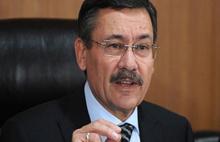 Ahmet Hakan Melih Gökçek'in de gideceğini yazdı