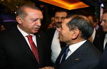 Galatasaray Başkanı, Erdoğan'a söz verdi