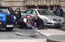 Londra'da dehşet: yaralılar var