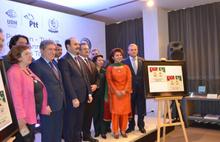 Türkiye-Pakistan dostluğu anısına pul yayınlanıyor