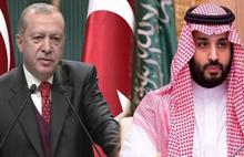 Erdoğan'dan ılımlı islam açıklaması