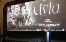 Oscar adayı Ayla rekora koşuyor